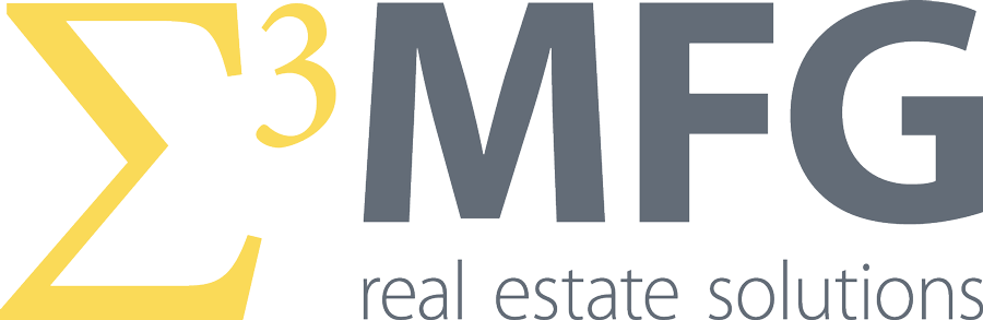 MFG Real Estate Solutions GmbH logo